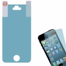Blue Mobile Phone Screen Protectors for Apple