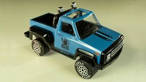 Vintage Tonka Ute tin-toy Made in the USA in 1979