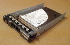 DELL 600GB SSD SATA MLC DRIVE MCCKT INTEL 320 SSDSA2BW600G3 POWEREDGE R620 R720