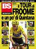 BS Bicisport Edition Extraordinary Tour De France Chris Froome Winner 2013