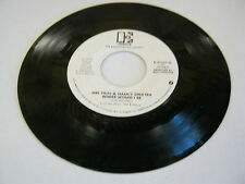 Mel Tillis & Nancy Sinatra Play Me Or Trade Me/Where Would I Be 45 RPM