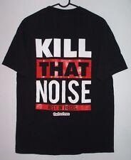 Kill That Noise Auto Tune Freshnes T Shirt Size L Hip Hop Rap Street Wear Urban