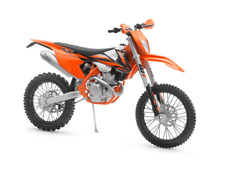 Genuine KTM Model Toy Bike 350 EXC-F 2019 Enduro 1.12 3PW200029600