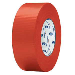 "AC 20 RED 2"" X 60YDS CLOTH DUCT TAPE 77387  - 1 Each"