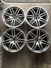 ORIGINALE Audi rs4 b7 Cerchi in lega 9x19 et29 8e0601025 be AG Cerchi Top