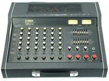 Vintage Yamaha Japan Em-150Iib 150 Ii 6-Channel Powered Mixer Mixing Board
