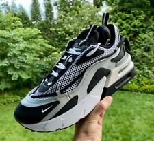 Nike Air Max Furyosa Silver Black (W) NRG DC7350-001 Women size 6.5