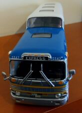 1/43 BUS10 AUTOBUS GREYHOUND  SCENICRUISER DE 1956