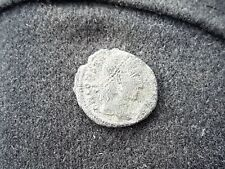 Roman coin of Constans nice uncleaned condition  found near Wigan Britain L44s
