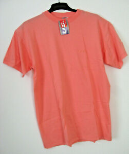 US united sports  Herren Shirt  Gr. XL - koralle
