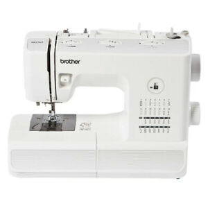 Brother XR27NT Sewing Machine with Accessories