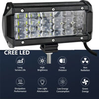 "2* 6.5"" 8640LM Led Work Light Truck Car ATV SUV Flood Light  auxiliary lighting"