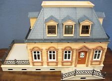 PLAYMOBIL VINTAGE 5305 SMALL VICTORIAN DOLLHOUSE MANSION 5300