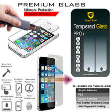 3D touch compatible Tempered Glass Screen Protector Ultimate Guard For-iPhone 5S