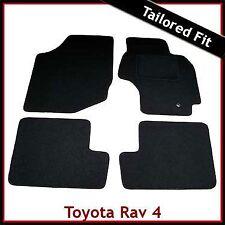 Toyota Rav4 Tailored Fitted Carpet Car Mats (1994 1995 1996...2000 2001 2002)