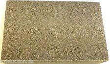 Schienenreinigung Reinigungsgummi Rubber Gleisreinigung ca 8x4,5x1,8 cm   µ    *