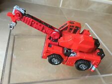 Transformers  2000 Build King Build Cyclone complete car robots (c-021)