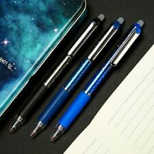 1Pc Erasable Pen 0.5mm Student Exam Spare Office School Supplies Stationery Gift