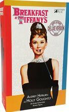 Desayuno de Tiffany Audrey Hepburn Action Figure Holly Golightly Deluxe Versión