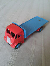 Dinky toys 512 Guy Flat Truck 1947 rare colour version