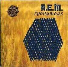 R.E.M. - Eponymous CD