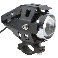 3 Modo 125w MOTO CREE U5 LED Faro delantero Lampara Antiniebla Foco 12v-80v
