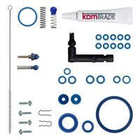 PREMIUM Reparatur- für Krups XP 9000 XL Inspektionsset Wartungs-