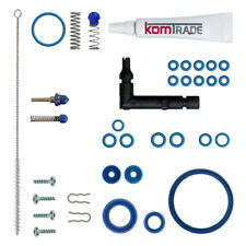 Premium Repair Maintenance Inspection Set (XXXXL) for Miele cm / Cva