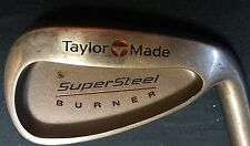 Taylormade RH Burner Supersteel 5 Iron TS-100 BUBBLE Graphite Shaft
