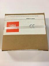 JBL D8r2418-1 Diaphragm For 2418h-1 Driver