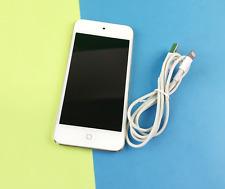 Apple iPod Touch 6th Generation Model: A1574 128GB - Gold #U5106