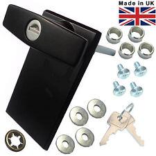 GARADOR Westland MK3c Mk4 External T Bar Lock Handle Garage Door Spares Parts
