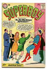 SUPERBOY # 104