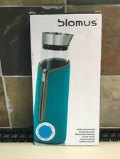 Blomus Insulating Collar Acqua, for Acqua 1 Litre Water Carafe, Neoprene, Blue