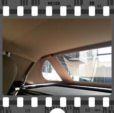 Mercedes SL R129 Himmel Innenhimmel für Verdeck Neu! Beige TOP QUALITÄT!!!