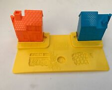 Bob the Builder Play Doh  Play Set House Mold Wendy