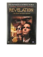 Revelation DVD 2000 Fast Free Shipping