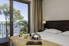 3 Tage inkl. HP Wellness SPA Urlaub 4**** Hotel Lambert Ostsee Polen Meerblick