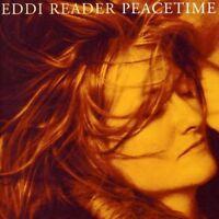 Eddi Reader - Peacetime [New & Sealed] CD