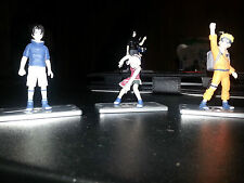 Naruto, Sasuke and Sakura PVC Figure - Fast Ship