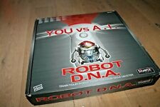 SILVERLIT * YOU V.S. ARTIFICIAL INTELLIGENCE * ROBOT D.N.A. * REMOTE RC * OVP