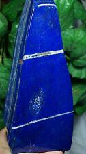 Extra Large Lapis lazuli Crystal specimen 3415 Grams @ Badakshan AFG