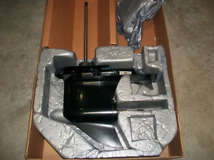 "MERCURY / MARINER GEAR CASE 1667-9011J33, 20"" SHAFT, FRESHWATER ONLY,"