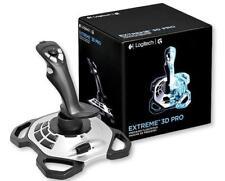 Logitech Extreme 3D Pro (942-000005) Joysticks