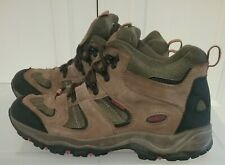 Red Head Men's Hiking Boots Shoes Waterproof Leather Brown P4115MER Sz 11.5W
