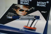 MONTBLANC Andy Warhol Special Edition FOUNTAIN PEN