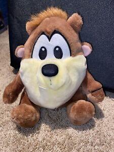 Looney Tunes Baby Taz plush Tasmanian Devil stuffed animal Warner Bro's Store