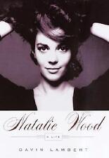 Natalie Wood : A Life by Gavin Lambert (2004, Hardcover, Large Type)