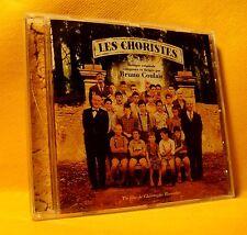 CD Bruno Coulais Die Kinder Des Monsieur Mathieu 21TR 2004 Soundtrack