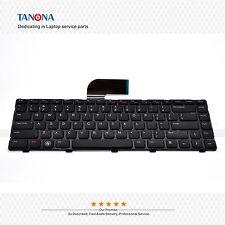 New DELL XPS 15 L502X 14R N4110 N4050 M4040 US Version Keyboard